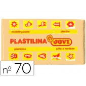 Plasticina jovi 70 pastilha 50 grs carne
