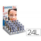 Barra maquilhagem giotto make up sticks cores sortidas