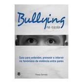 Lidar com o bullying na escola