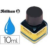 Tinta china pelikan 10 ml azul-cobalto