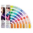 Pantone plus formula guide inclui indice de cores e software de desenho