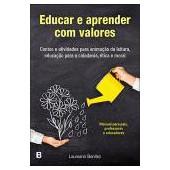 Educar aprender valores