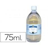 Verniz de proteccao dalbe brilho para quadros frasco de 75 ml