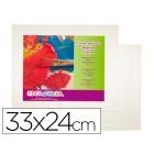 Cartao lidercolor para pintura a oleo e acrilico. 33 x 24 cm