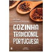 As mais famosas receitas cozinha tradicional portuguesa