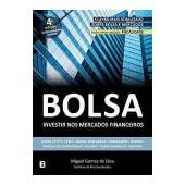 Bolsa investir nos mercados financeiros - 4ª edição