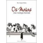 Os maias, uma antologia ilust