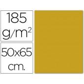Cartolina 185 grs 50x65 cm. guarro. couro