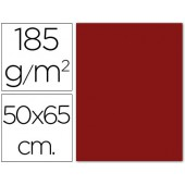 Cartolina 185 grs 50x65 cm. guarro. grandeate