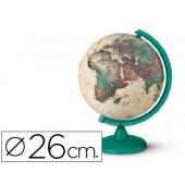Globo com luz camaleao 26 cm