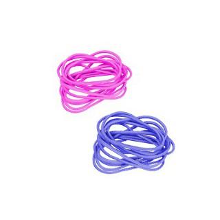 Elastico azul/rosa (mts)