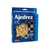 Jogos de mesa xadrez magnetico 20x16 1x2.2