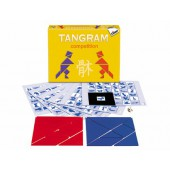 Jogo diset tangram competition