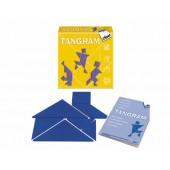 Jogo diset tangram