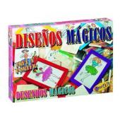 Jogo de mesa falomir desejos magicos