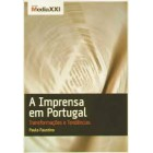 A imprensa em portugal