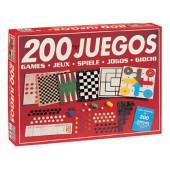 Jogo de mesa falomir -200 jogos