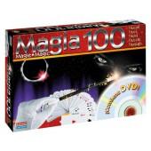 Jogo de mesa falomir -magia 100 truques