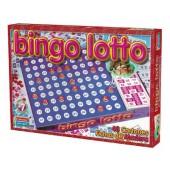 Jogo de mesa falomir bingo- lotto