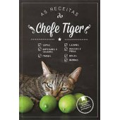 As receitas do chefe tiger