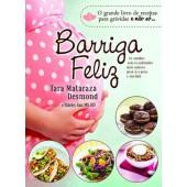 Barriga feliz - receitas para grávidas e bebés saudáveis