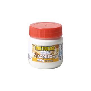 Acrilex multicolage 120ml