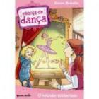 O retrato misterioso - escola de dança 5
