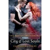 A cidade das almas perdidas