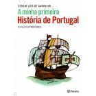 A minha primeira história de portugal