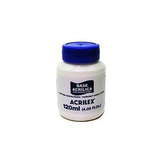 Acrilex base p/artesanato 120ml