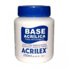 Acrilex base p/artesanato 250ml
