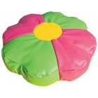 Almofada da flor - 372