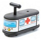 Andante ambulância - 2000amb