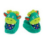Pantufas sonoras do dragy - 96299