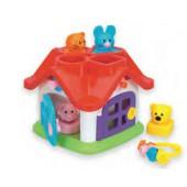 Casa dos 4 amigos 97203