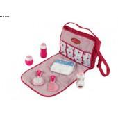Bolsa princesa com acessórios para bébé - 1653 9