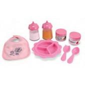 Conjunto de utensilios para bebes - 14888