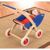 Carrinho de bonecas - 24405