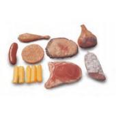 Saco de 12 carnes 41077