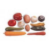 Saco de 12 legumes 41061