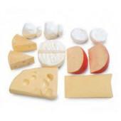 Saco de 12 queijos 41082+41083