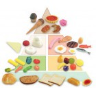 Alimentos, piramide dos - 41105