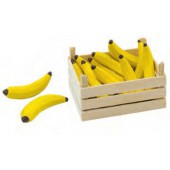 Caixa de bananas - 51670