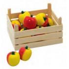 Caixa de maçãs - 51665