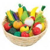 Cesto de legumes - 51660