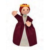Fantoche da rainha - 22148c