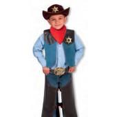 Disfarce de cowboy - nc066