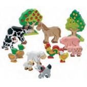 Animais da quinta - 53034