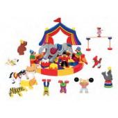 O meu pequeno circo - 58917