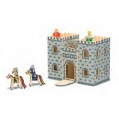 Castelo medieval - 13702